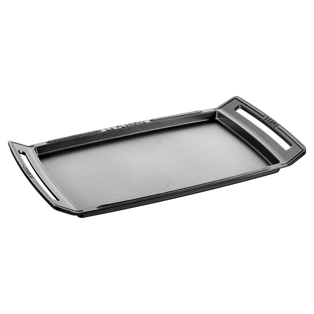 Cast Iron Plancha/Double Burner Griddle