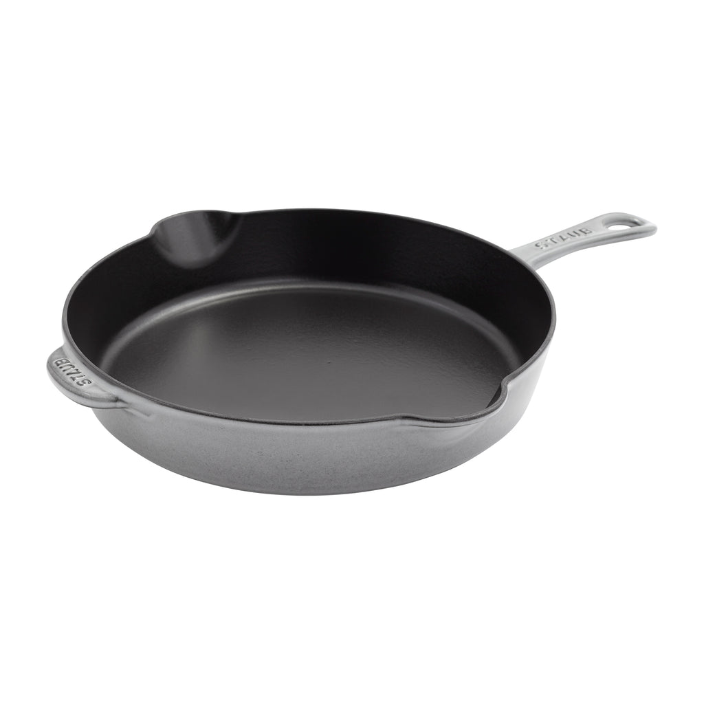 Staub Cast Iron Traditional Skillet
