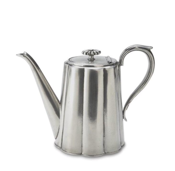 Britannia Coffee Pot