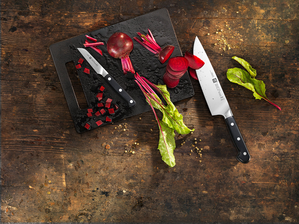 Zwilling Pro 7-Inch Chef's Knife