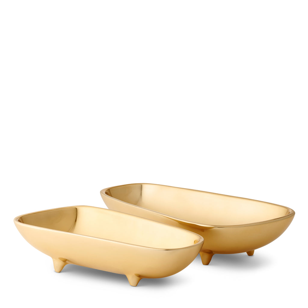 Valerio Footed Bowl