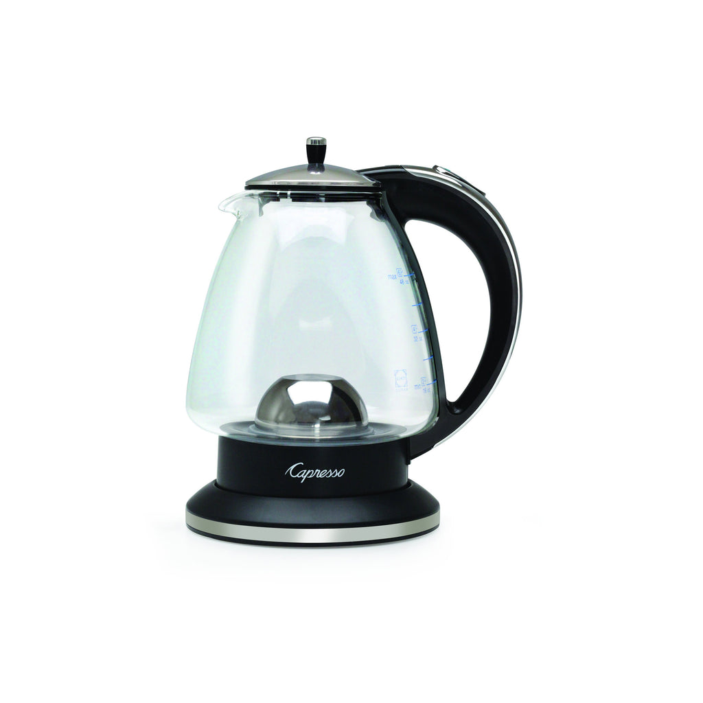 H2O Glass Water Kettle