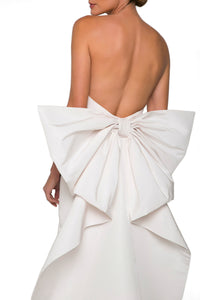 Bow Butterfly Dress