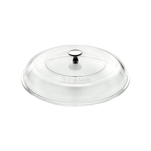Domed Glass Lid