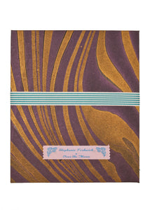 Stripes Folio