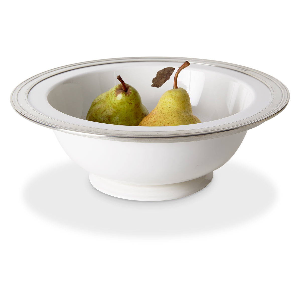 Gianna Round Footed Serving Bowl