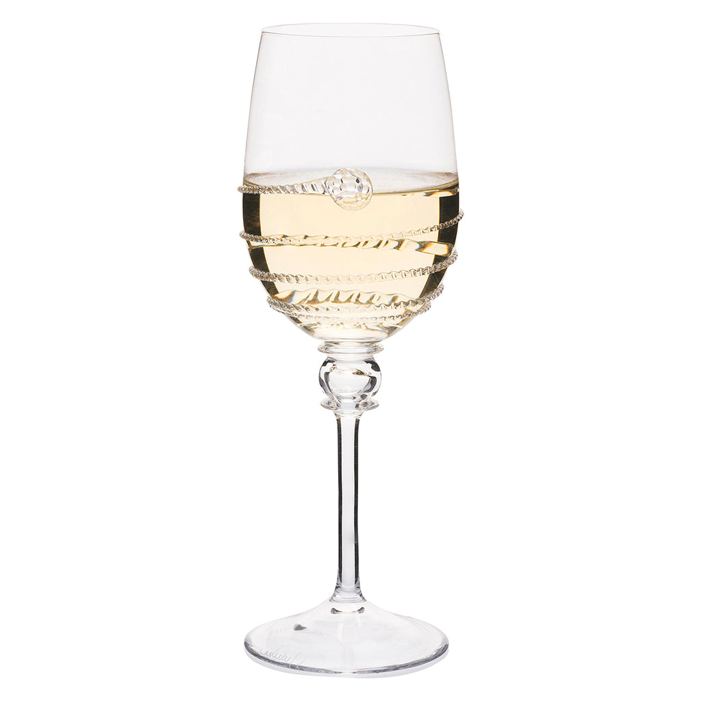 Amalia Light Body White Wine Glass