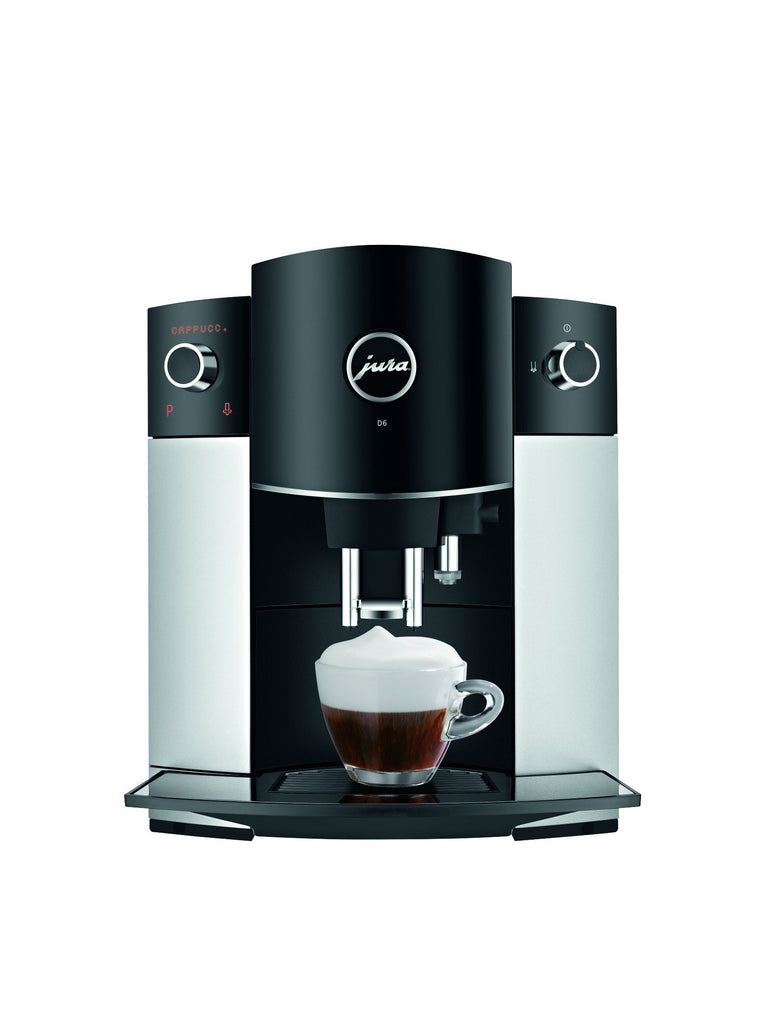 D6 Automatic Coffee Machine