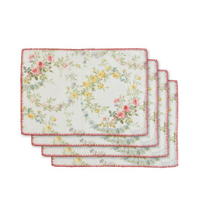 Bedford Placemat, Set of 4