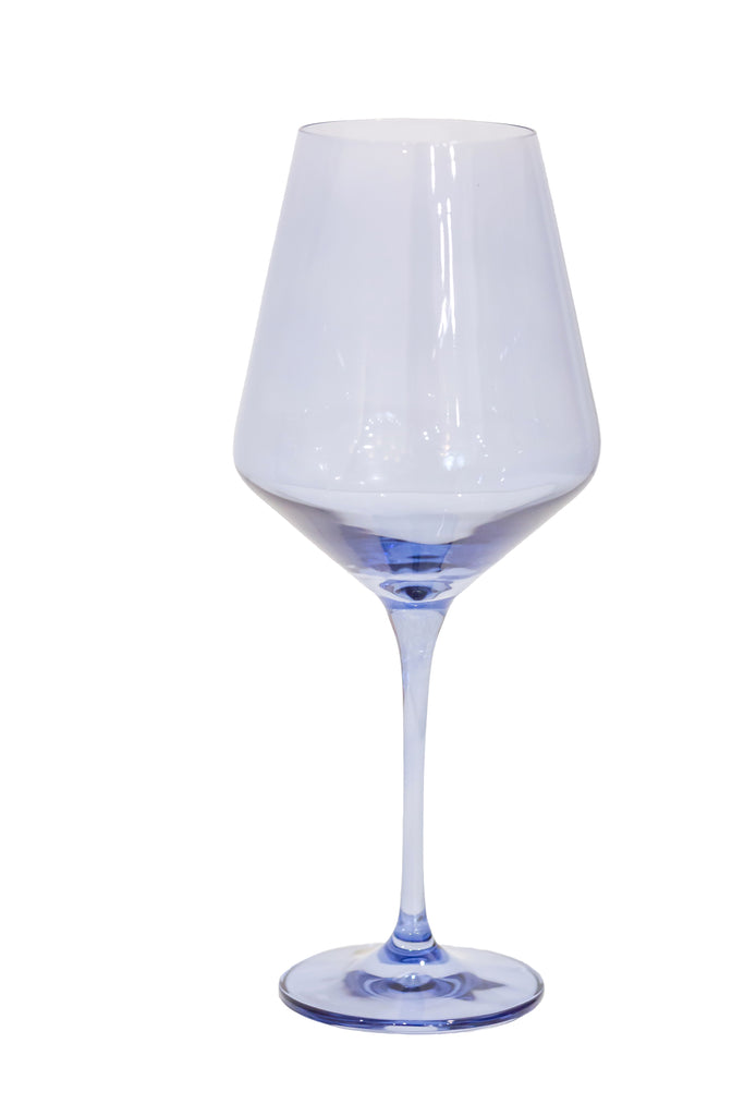 Wine Stemware, Custom Set of 6