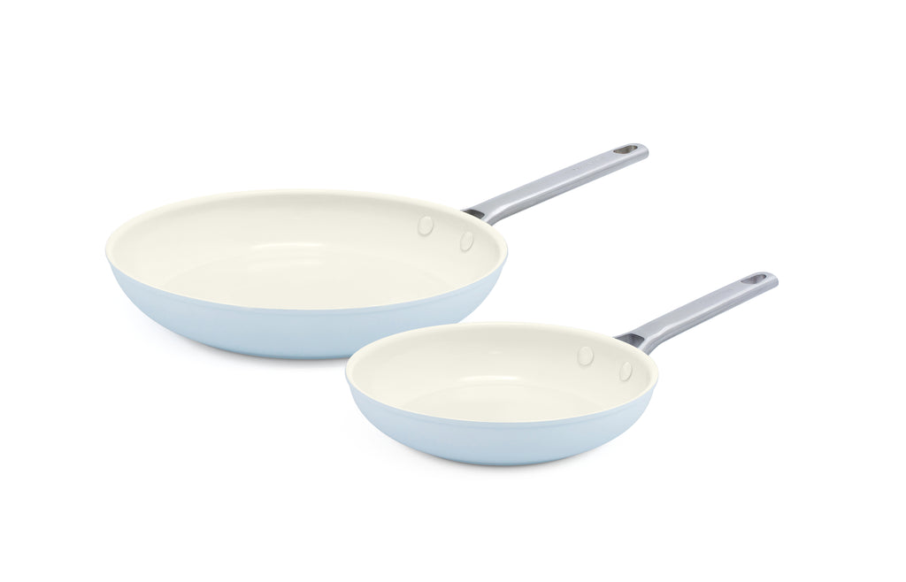 Padova Collection - Light Blue, Set of 2