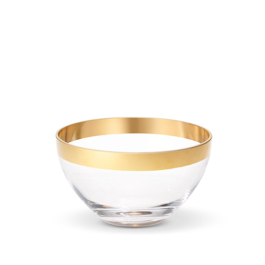 Gabriel Crystal Bowl