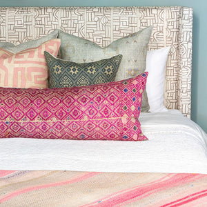 Iris Boho Pillow Bundle