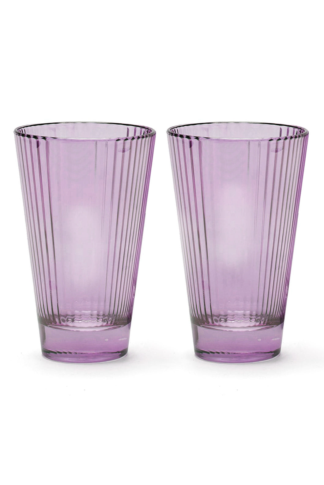 Isis Water Glass, Set of 2