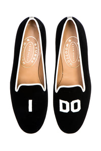 "Women's ""I Do"" Slipper"