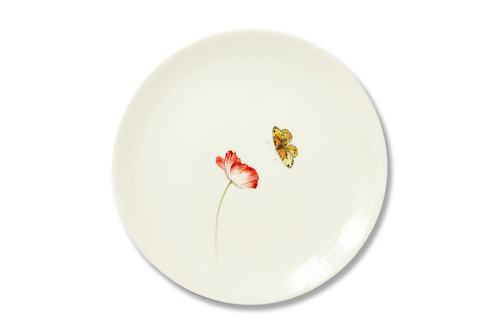 Bloom Tulipae Plate