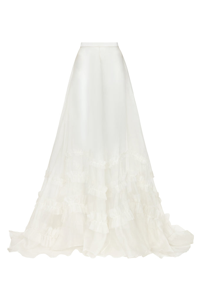 Mayfair Organza Skirt