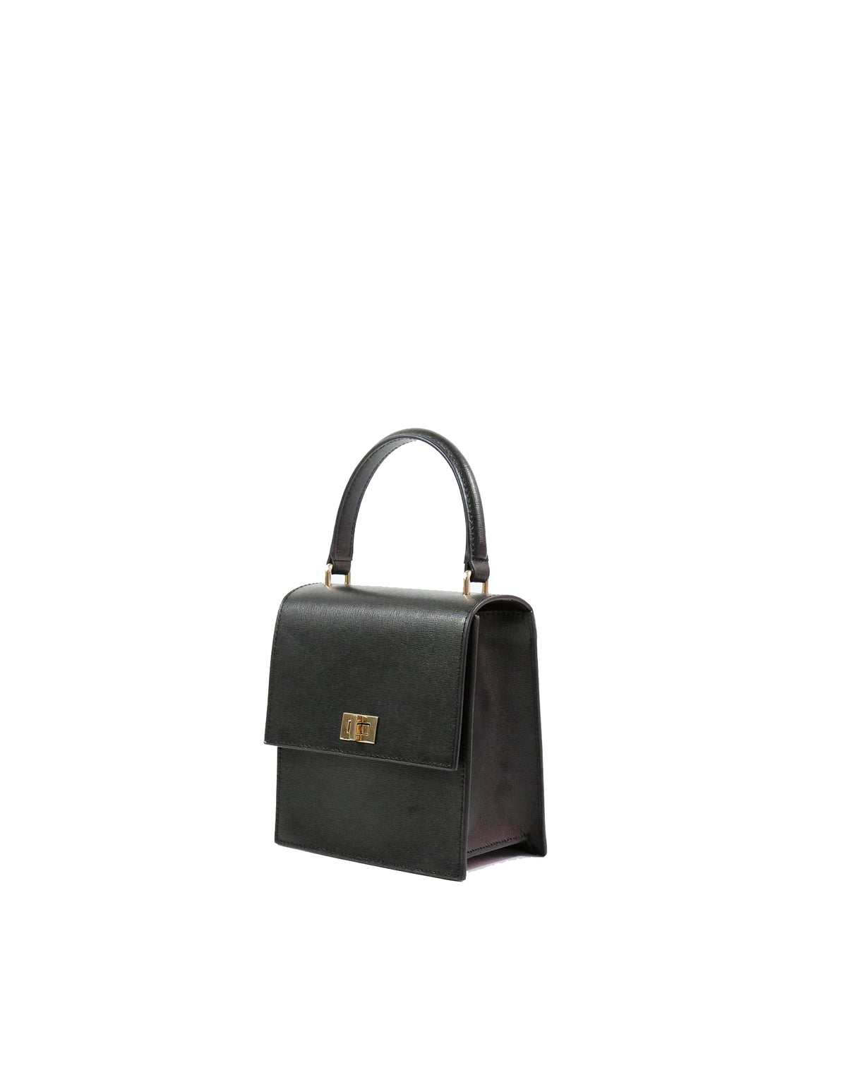 The Mini Lady Bag