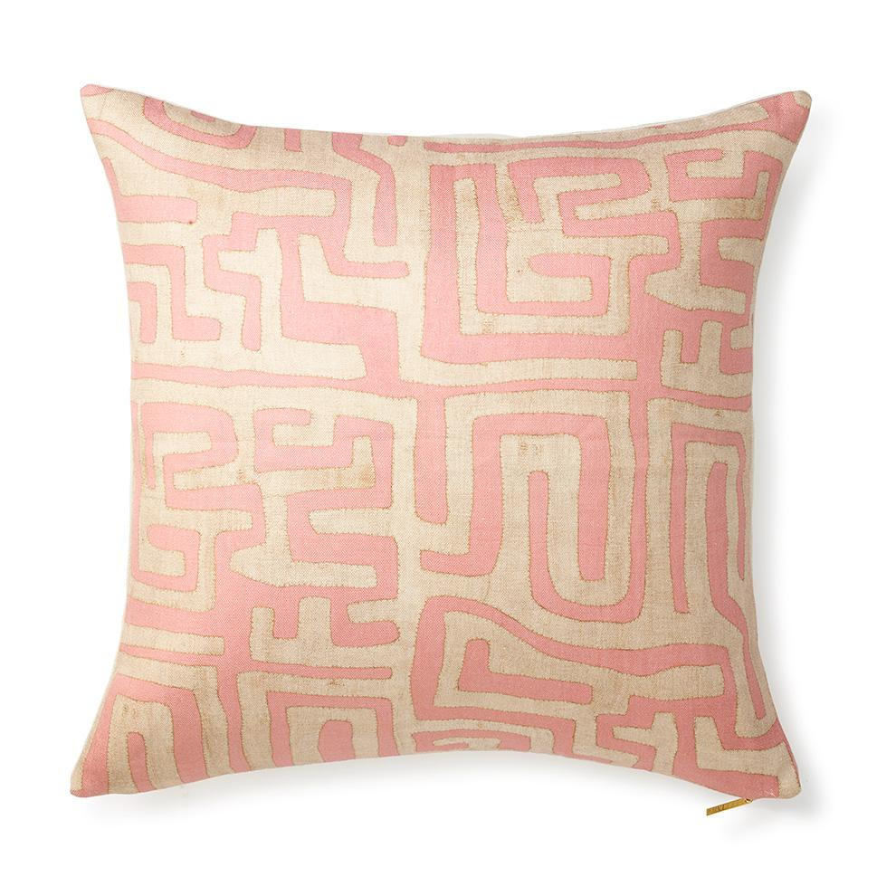 Terracotta Romantic Pillow Bundle, Set of 3