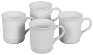 Mugs, Set of 4