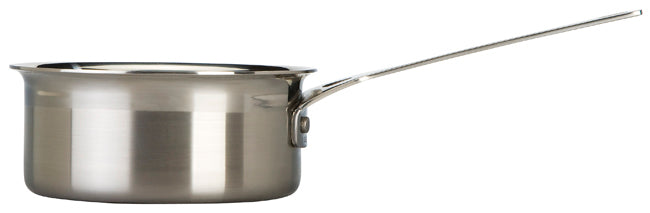 Stainless Steel Measuring Pan