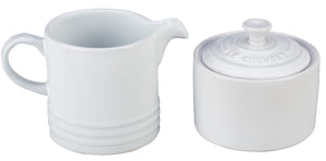 Cream and Sugar Set, Set of 2