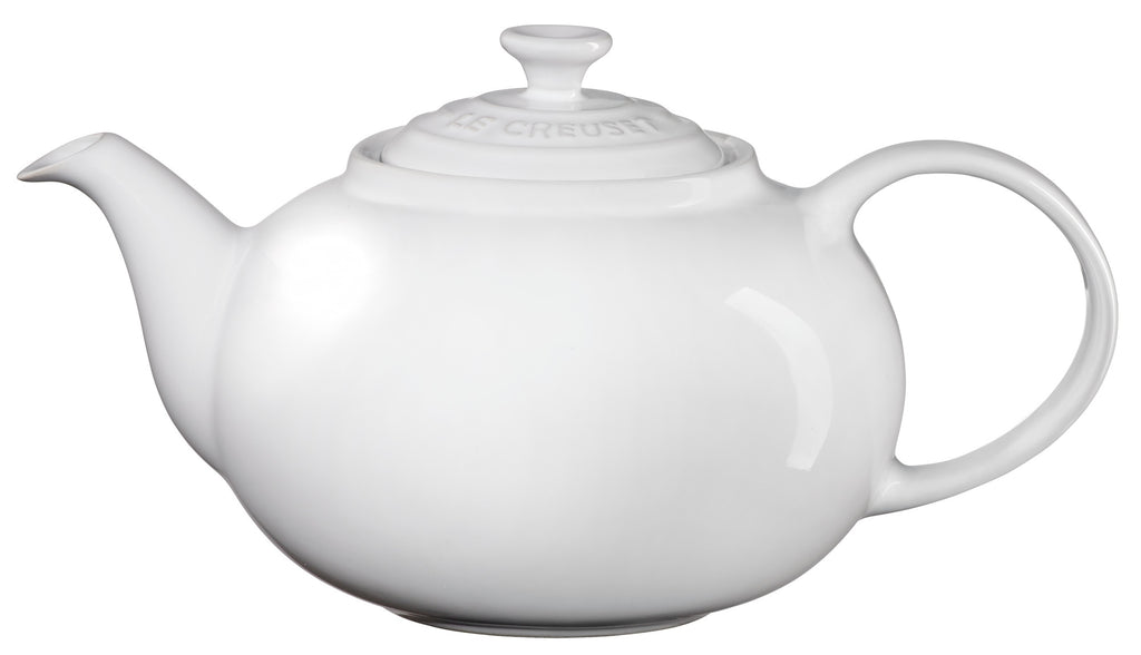 Traditional Teapot