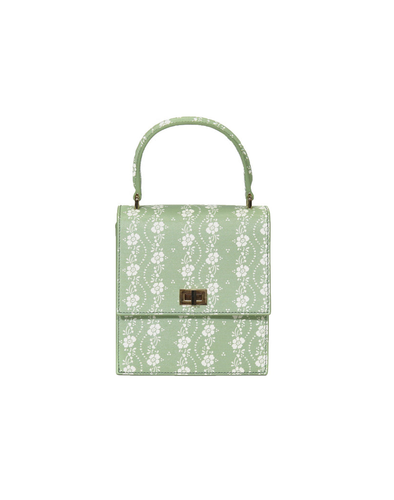 OTM Exclusive The Mini Lady in Posy Thyme