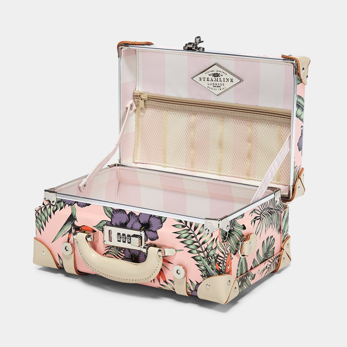 The Botanist Rose Vanity