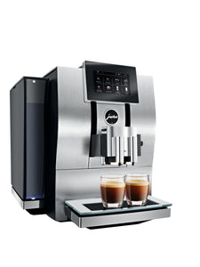 Z8 Automatic Coffee Machine
