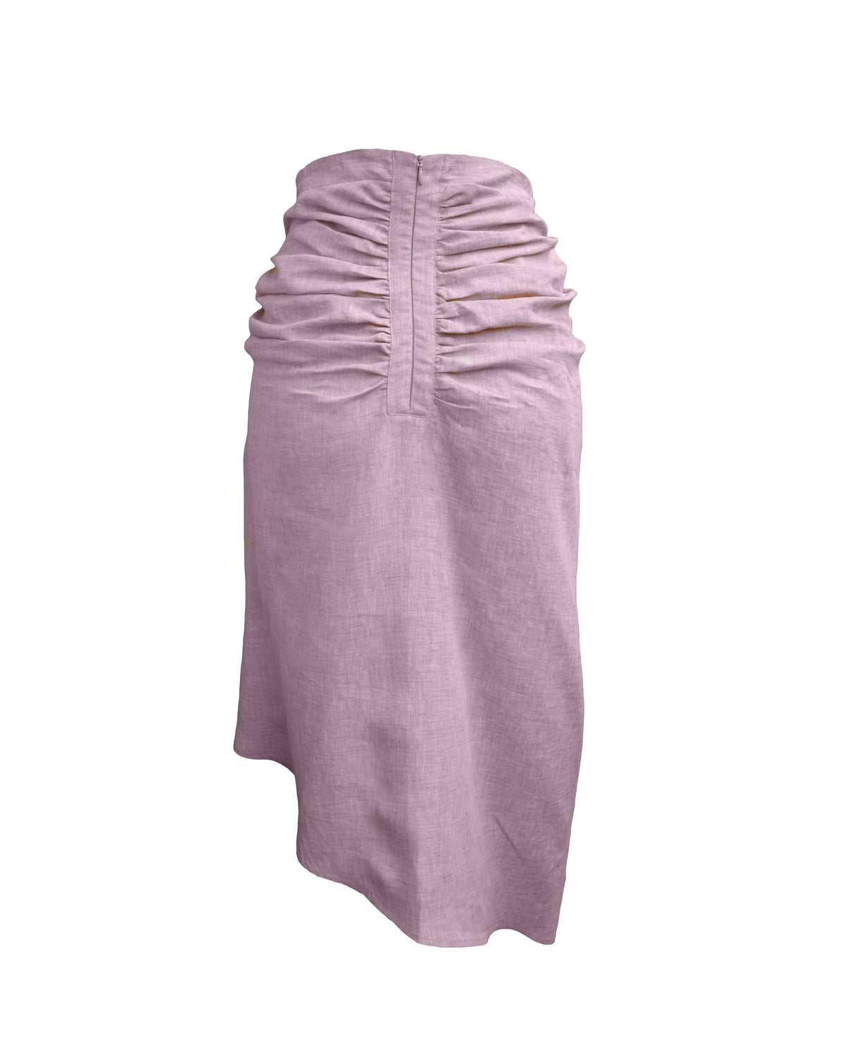 OTM Exclusive: Coco Skirt Blush Pink