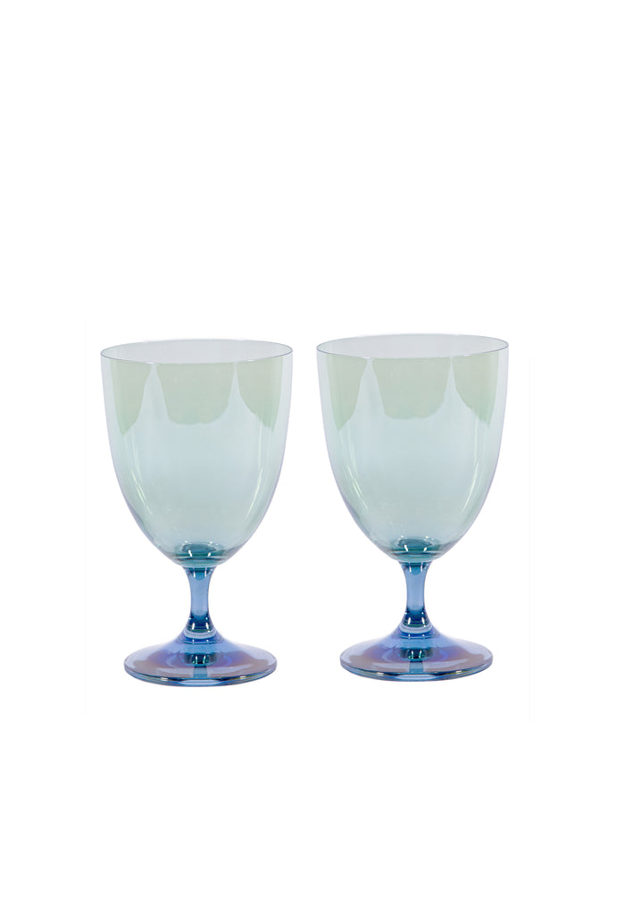 Shade Water Glass, Set of 2