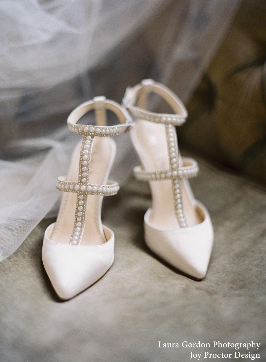 bella belle carolina silver ivory pearl wedding heel