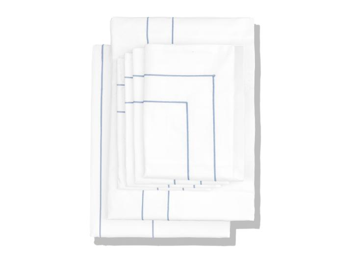 Chancery Lane Quick Snooze Sheet Set, Set of 4