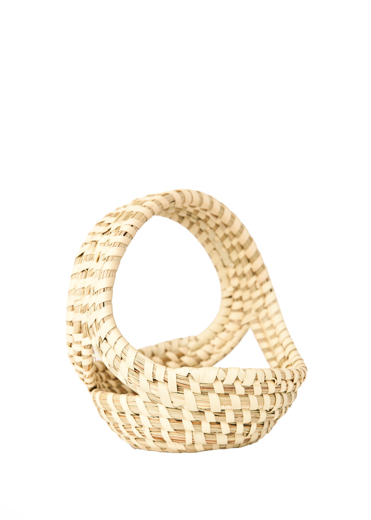 Traditional Ring Basket