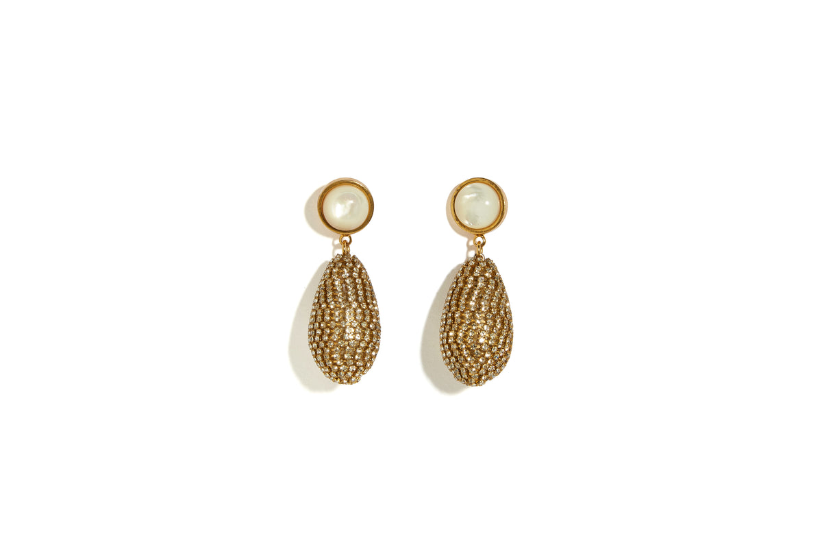 Kensington Earrings