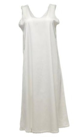 Eleanor Satin Nightgown