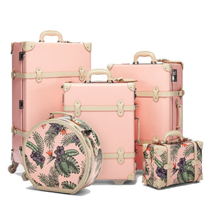 The Botanist Rose Carryon
