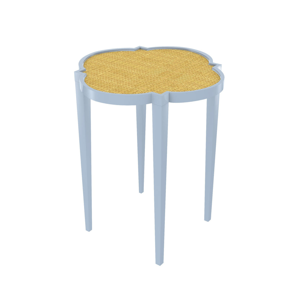 Tini Table IV