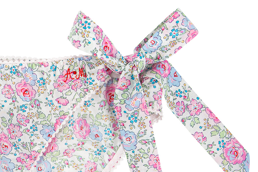 Exclusive Liberty Tieside Knickers