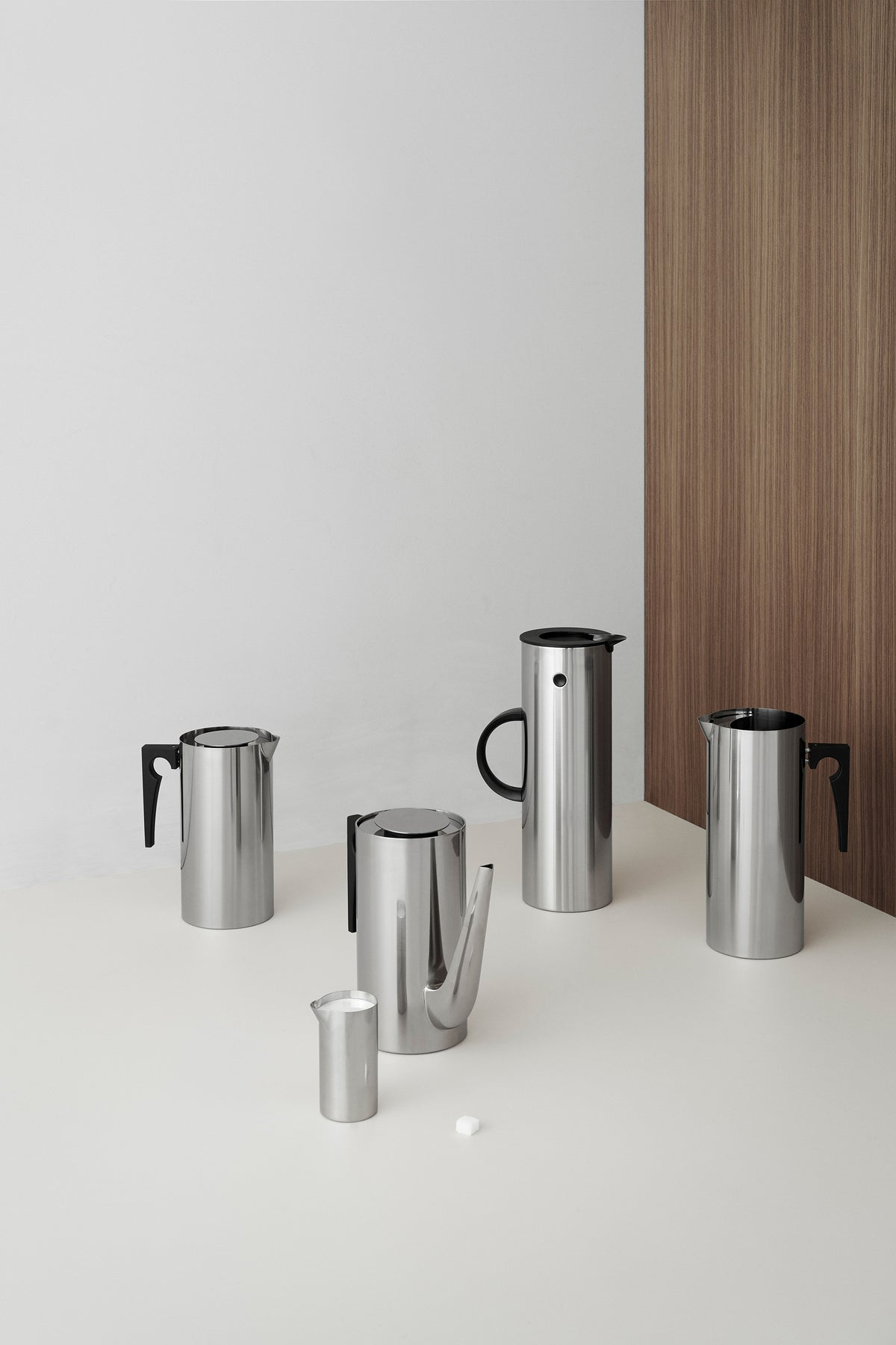 Arne Jacobsen Jug with Ice Lip