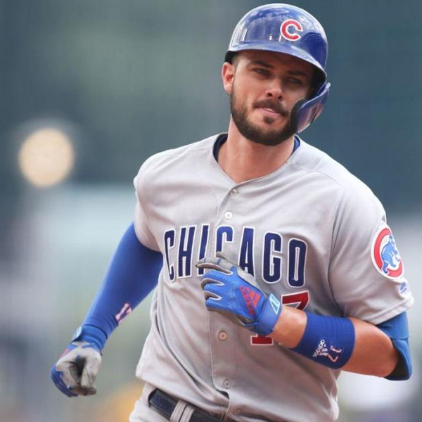 Kris Bryant On The Move?
