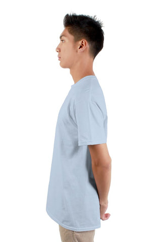 Image of MEN - Baseball Seams Pocket Tee - ShopBasesLoaded