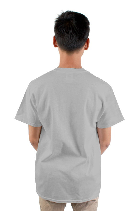 MEN - Baseball Seams Pocket Tee - ShopBasesLoaded