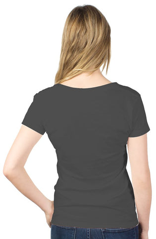 WOMEN - Mom Superpowers V-Neck - ShopBasesLoaded