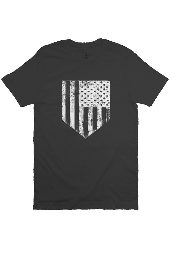 MEN - American Plate Tee - ShopBasesLoaded