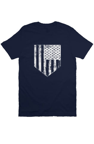 Image of MEN - American Plate Tee - ShopBasesLoaded