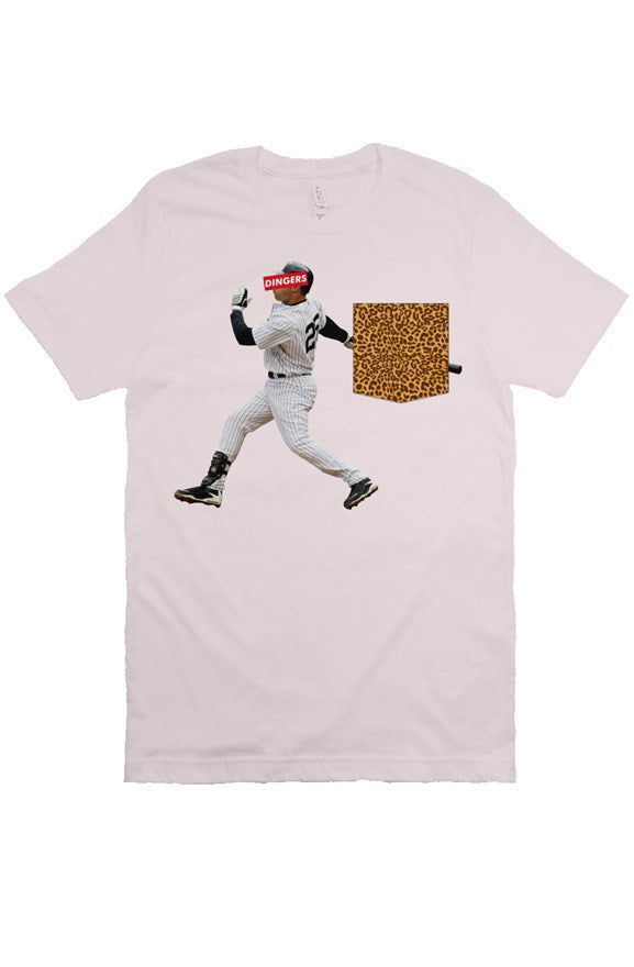 MEN - Seeing Dingers Pocket Tee - ShopBasesLoaded