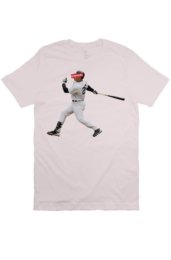 MEN - Seeing Dingers Tee - ShopBasesLoaded