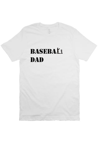 MEN - Baseball Dad